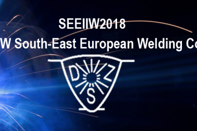 4th IIW South – East European Welding Congress