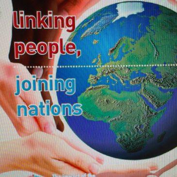 Povezivanje ljudi, Spajanje nacija:  Uticaj Međunarodnog instituta za zavarivanje (IIW) od 1990. godine