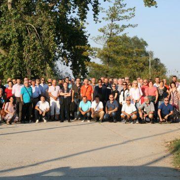 "Savetovanje ""ZAVARIVANJE 2016"" Srebrno jezero, 14 – 17. septembar 2016."